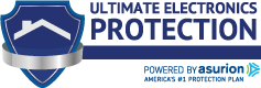 Ultimate Electronics Protection Logo